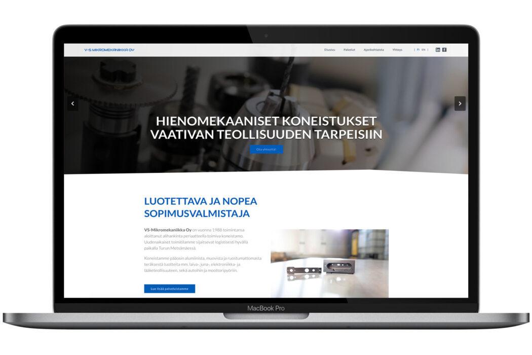 New website released!